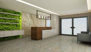 Новые Квартиры с Частным Пляжем и Пристанью в Центре Аланьи, Алания / Центр - video