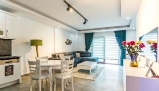 Cozy Property with Infinity Communal Pool in Alanya, Interior Photos-1