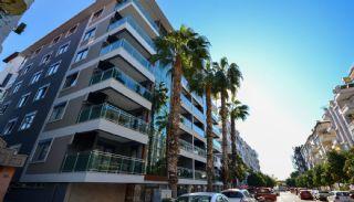 Стильная Недвижимость в Центре Аланьи по Доступным Ценам, Алания / Центр - video