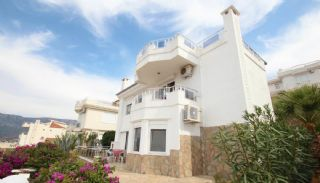 Duplex Villas Overlooking the Sea in Kargicak, Alanya, Alanya / Kargicak - video