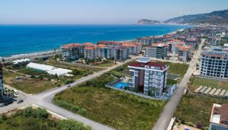 Cosy Apartments Walking Distance to the Sea in Kestel, Alanya / Kestel - video