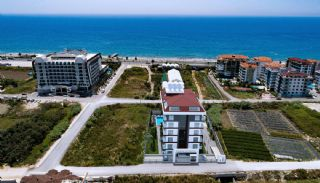 Cosy Apartments Walking Distance to the Sea in Kestel, Alanya / Kestel