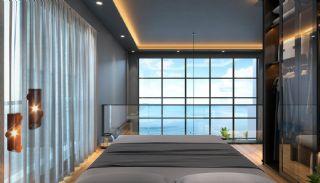 Gemütliche Wohnungen Fußläufig Entfert zum Meer in Kestel, Foto's Innenbereich-3