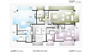 Gemütliche Wohnungen Fußläufig Entfert zum Meer in Kestel, Immobilienplaene-7