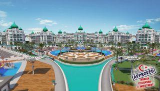 Exclusive Apartments with Hotel Comfort in Turkler Alanya, Alanya / Turkler