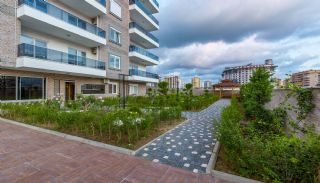 Eersteklas Appartementen 650m van Mahmutlar Strand in Alanya, Alanya / Mahmutlar - video
