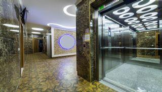 First-Class Alanya Apartments 650 mt to Mahmutlar Beach, Alanya / Mahmutlar - video