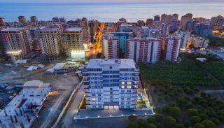Lägenheter 650 meter till Mahmutlar-stranden i Alanya, Alanya / Mahmutlar - video