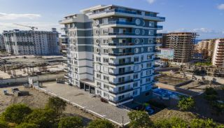 Eersteklas Appartementen 650m van Mahmutlar Strand in Alanya, Alanya / Mahmutlar