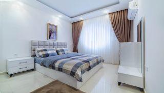 Lägenheter 650 meter till Mahmutlar-stranden i Alanya, Interiör bilder-10