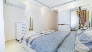 Lägenheter 650 meter till Mahmutlar-stranden i Alanya, Interiör bilder-11