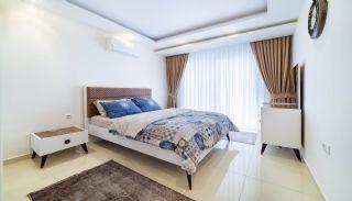 Lägenheter 650 meter till Mahmutlar-stranden i Alanya, Interiör bilder-14