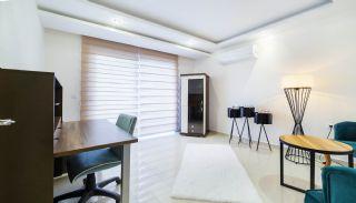 Eersteklas Appartementen 650m van Mahmutlar Strand in Alanya, Interieur Foto-15