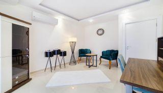 Lägenheter 650 meter till Mahmutlar-stranden i Alanya, Interiör bilder-16