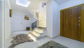 Eersteklas Appartementen 650m van Mahmutlar Strand in Alanya, Interieur Foto-17