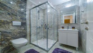 First-Class Alanya Apartments 650 mt to Mahmutlar Beach, Interior Photos-19