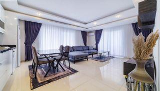 First-Class Alanya Apartments 650 mt to Mahmutlar Beach, Interior Photos-4