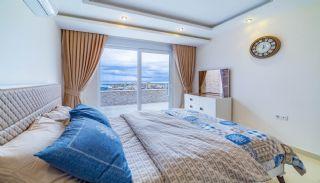 Eersteklas Appartementen 650m van Mahmutlar Strand in Alanya, Interieur Foto-7