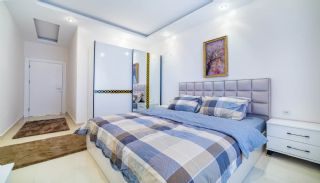 Eersteklas Appartementen 650m van Mahmutlar Strand in Alanya, Interieur Foto-9
