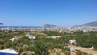 Centrally Located Alanya Apartments in Oba with Sea View, Construction Photos-4