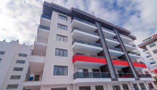 Appartements Centraux Et Installations Riches Kestel Alanya, Alanya / Kestel - video