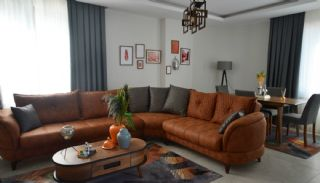 Seafront Apartments Close to All Facilities in Alanya, Interior Photos-1