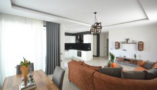 Seafront Apartments Close to All Facilities in Alanya, Interior Photos-4