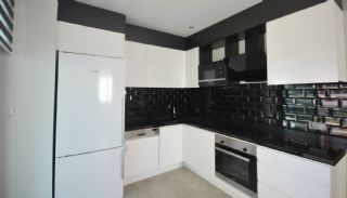 Seafront Apartments Close to All Facilities in Alanya, Interior Photos-7