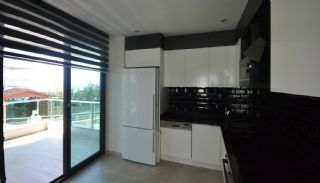 Seafront Apartments Close to All Facilities in Alanya, Interior Photos-8