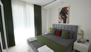 Seafront Apartments Close to All Facilities in Alanya, Interior Photos-9