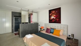 Seafront Apartments Close to All Facilities in Alanya, Interior Photos-11