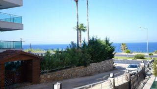 Seafront Apartments Close to All Facilities in Alanya, Interior Photos-17
