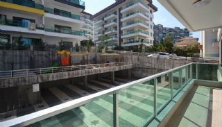 Seafront Apartments Close to All Facilities in Alanya, Interior Photos-18