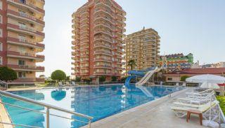 Seaside Apartments in the Center of Mahmutlar Alanya, Alanya / Mahmutlar