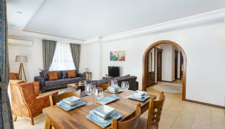 Seaside Apartments in the Center of Mahmutlar Alanya, Interior Photos-4