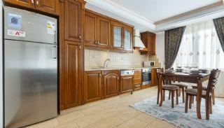 Seaside Apartments in the Center of Mahmutlar Alanya, Interior Photos-5