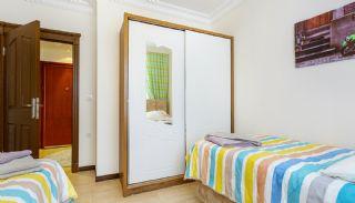 Seaside Apartments in the Center of Mahmutlar Alanya, Interior Photos-7