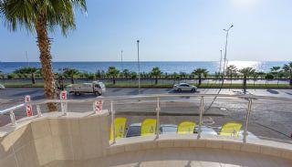 Seaside Apartments in the Center of Mahmutlar Alanya, Interior Photos-18