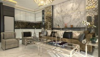Ultra-Luxury Alanya Property with 5-Star Hotel Comfort, Interior Photos-5