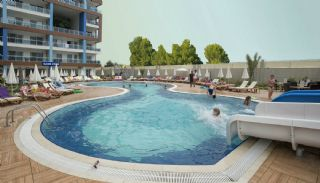 Quality Apartments Surrounded by Social Amenities in Alanya, Alanya / Cikcilli - video
