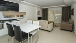 Quality Apartments Surrounded by Social Amenities in Alanya, Interior Photos-2
