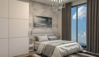 Sea and Mountain View Alanya Flats 300 mt to the Beach, Interior Photos-5