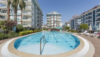 Seafront Apartments in Kestel 2 km to Alanya Center, Alanya / Kestel