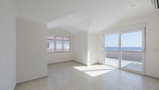 Seafront Apartments in Kestel 2 km to Alanya Center, Interior Photos-5