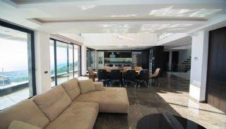 Villas 4+2 Privées de Design Ultra Luxe à Bektaş, Photo Interieur-1
