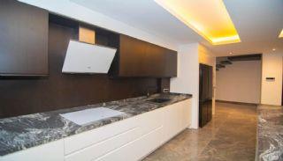 Villas 4+2 Privées de Design Ultra Luxe à Bektaş, Photo Interieur-11