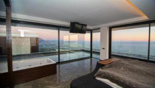 Villas 4+2 Privées de Design Ultra Luxe à Bektaş, Photo Interieur-12