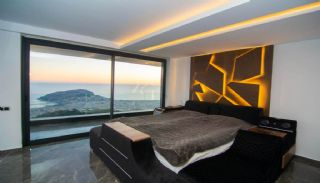 Villas 4+2 Privées de Design Ultra Luxe à Bektaş, Photo Interieur-13