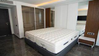 Villas 4+2 Privées de Design Ultra Luxe à Bektaş, Photo Interieur-15