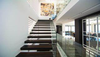 Villas 4+2 Privées de Design Ultra Luxe à Bektaş, Photo Interieur-17